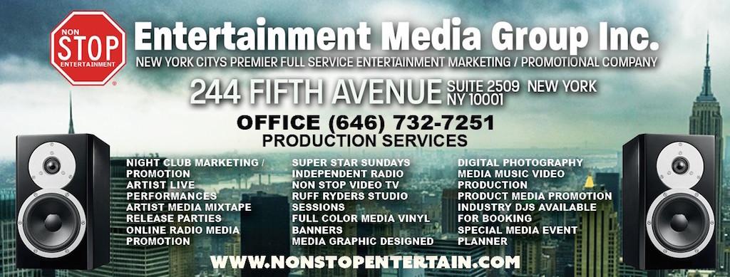 Non Stop Entertainment
