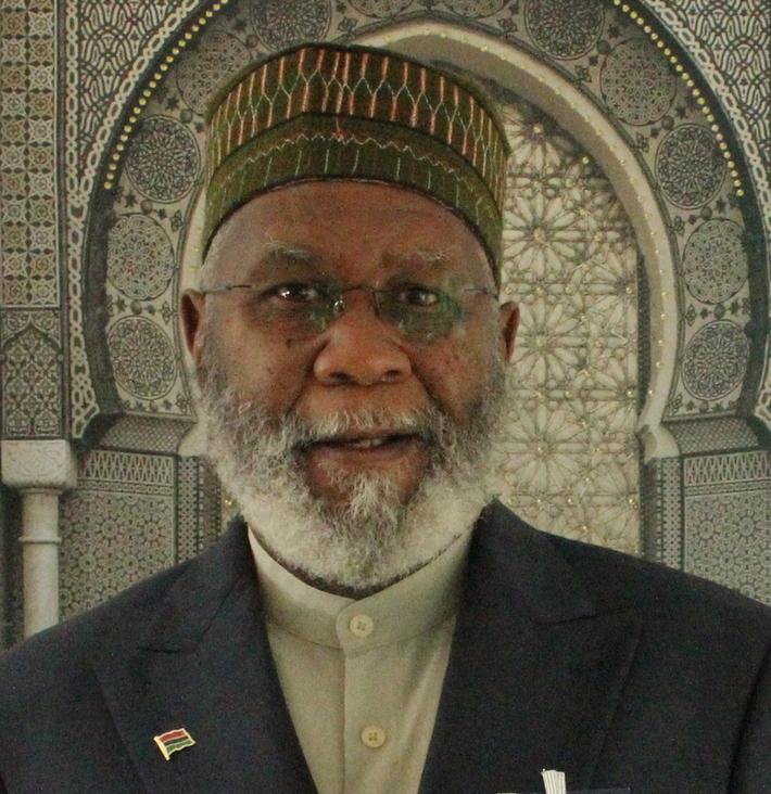 Kofi Bilal Mahmud 1442 A.H. Ramadan