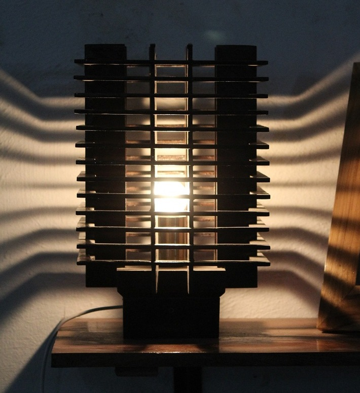 Buy Table Lamp for Living Room