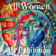 All Women 2014 Art Exhibition Now Online Ready to View
