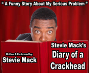 Stevie Mack's  One Man Show at Hollywood IMPROV