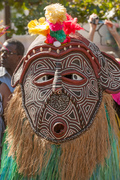 3rd Annual Day of the Ancestors: Festival of Masks