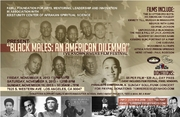 Black Males: An American Dilemma - The 'I've Known Rivers' Film Festival