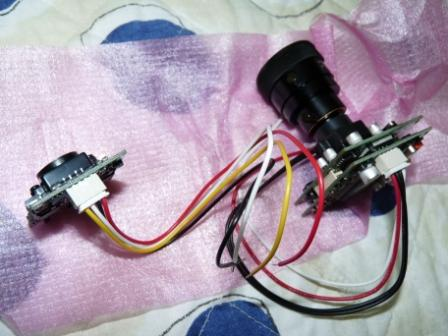 Pleasing Help With Wiring Sony 1 3 Ccd Color Board Camera Diy Drones Wiring Database Ittabxeroyuccorg