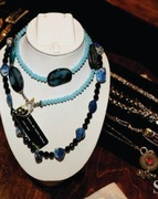 Summer Sale..soul by tapti tapan jewelry