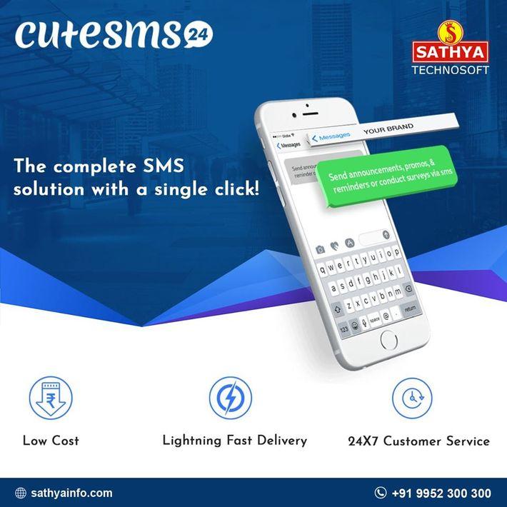 Bulk SMS Service in India | Bulk SMS Service Provider in India