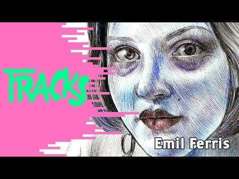 Emil Ferris    |    TRACKS - ARTE