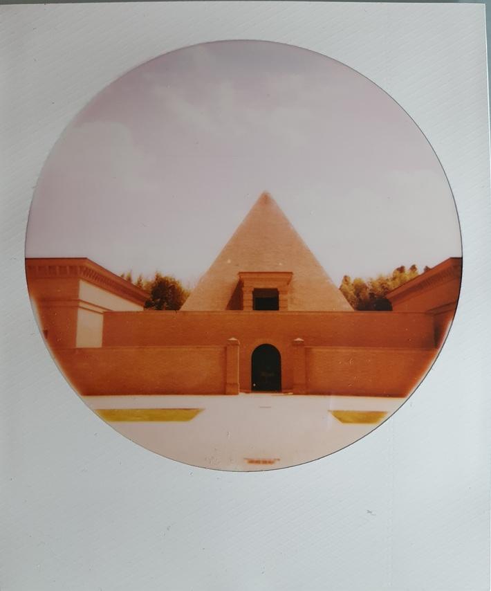 Labirinto del Masone