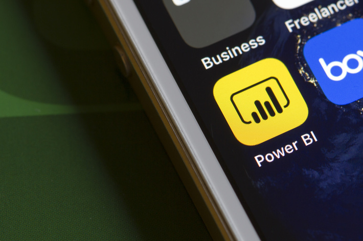 Why was Power BI considered the best BI tool?