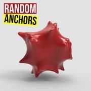 Random Anchors