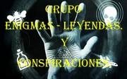 Enigmas-Leyendas y Conspiraciones.