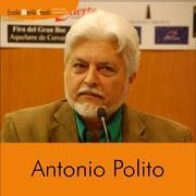 Taller La Revolución Solar con Antonio Polito