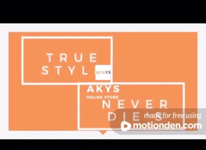 Best Online Shopping in Pakistan | Men's & Women's Fashion | Akys.Pk
