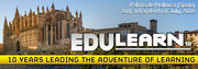 EDULEARN18 2-4 July