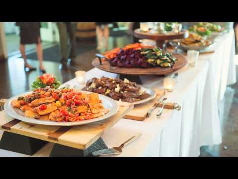 Wedding Catering Company - Saint Germain Catering