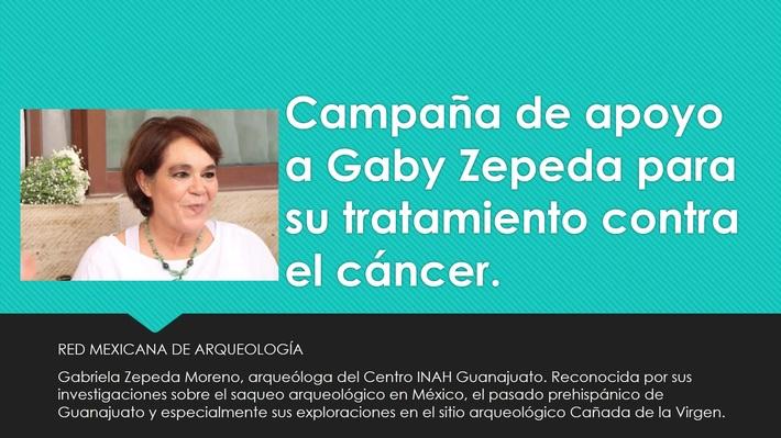VideoGabyZepedaCampaña