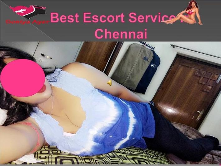 Best Escort Service Provider in Chennai