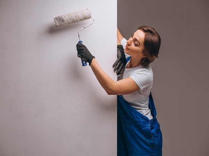 Qualities Of Good House Painters