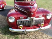 36th Annual CHVA Car, Truck, Motorcycle,Tractor and Model Car Show -Cartersville, GA