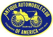 AACA Grand National and Southeastern Special Fall Dual Meets -Shelbyville TN