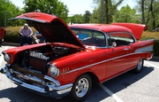 7th Annual Conyers Car Show, Bike Ride and Taste of Conyers, GA