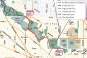 North Branch Trail Southern Extension Community Meeting