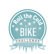 Roll the Cold Bike Challenge