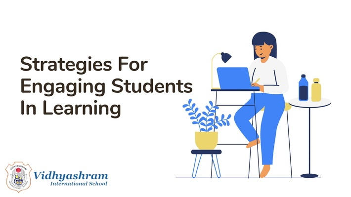 Strategies For Engaging Students In Learning