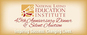 2017 NLEI 45th Anniversary Dinner & Silent Auction