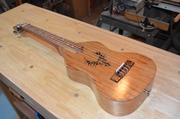 #88 Baritone ukulele