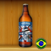 Verace King's Cross English Pale Ale