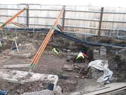 Talk: Tottenham Mills - the results of a recent archaeological excavation