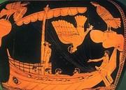 ODYSSEY - GREECE