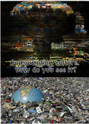 Consumption culture. How do you see it?